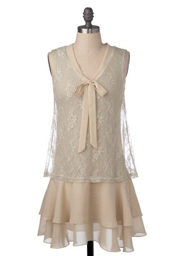 Great Gatsby Dress - Short