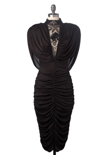 Vintage Karen Okada Dress