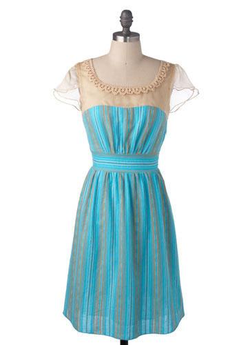 Liebemarlene Dress - Mid-length