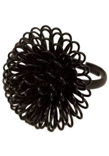 Burst of Spring Ring
