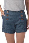 Skipper Shorts by Nick & Mo - Short