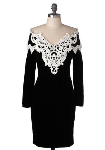 Vintage Vanna Dress