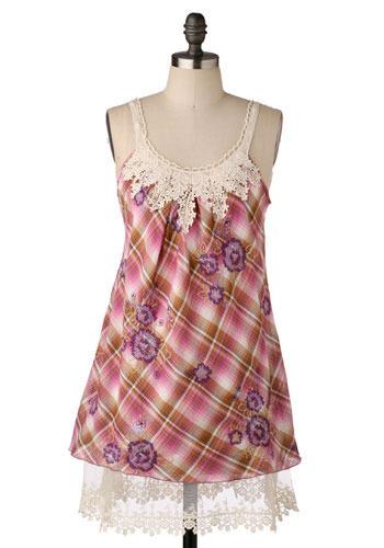Mala Strana Dress - Short