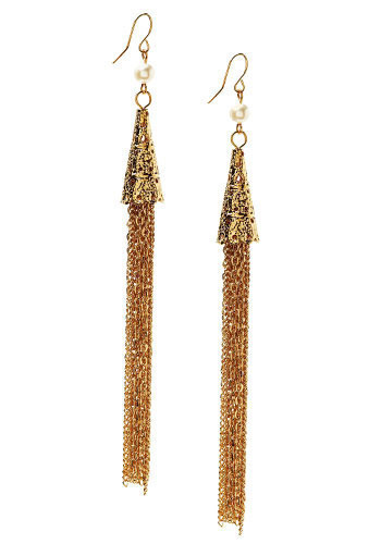 Hundred Spires Earrings