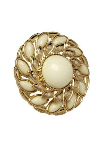 Marie Antoinette Ring