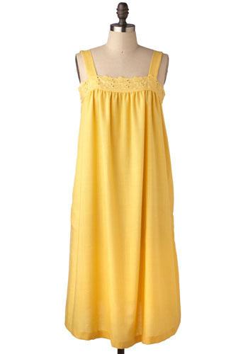 Vintage Hudson Dress