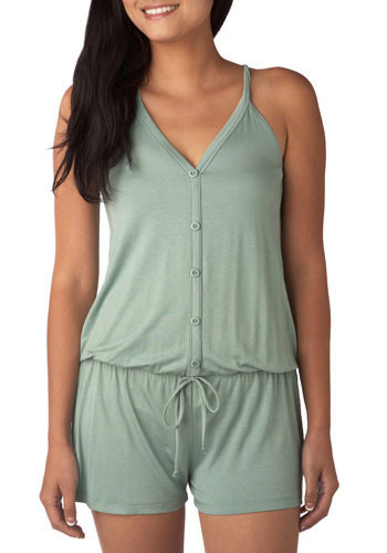 Dockside Romper - Long