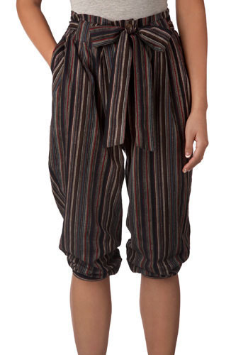 Alhambra Pants - Long