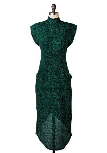 Vintage Ventura Dress