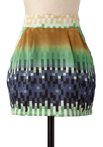 Sim Skirt - Short