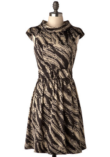 *** Tempest Dress - Mid-length