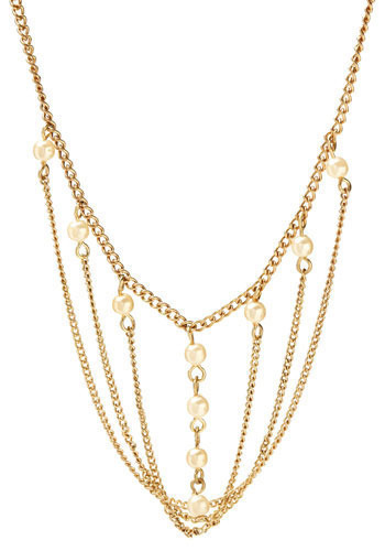 Margherita of Savoy Necklace