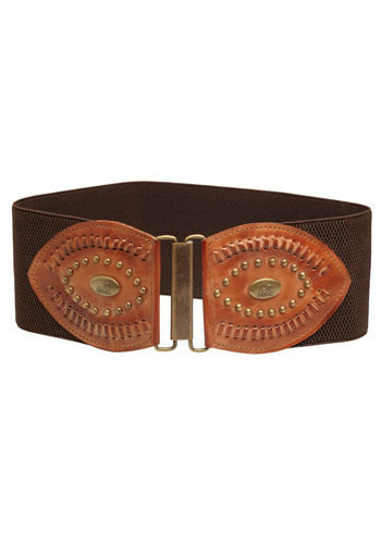 Buffalo Jill Belt