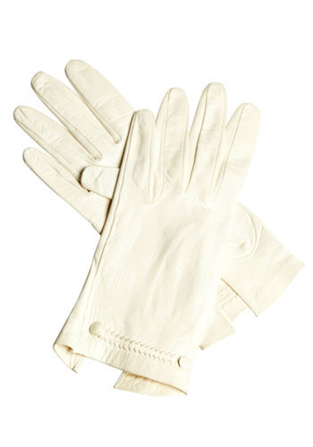 Vintage Grand Prix Gloves