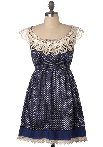 Keiko Lynn Dress - Short