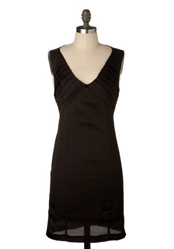 Weardrobe Dress - Mid-length