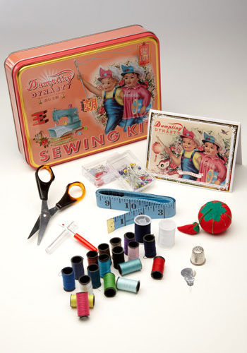 Sew Many Projects Kit