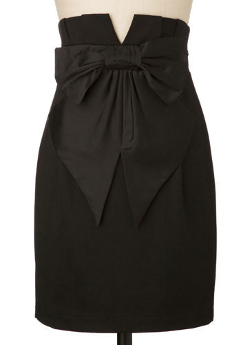The Concerto Skirt - Mid-length