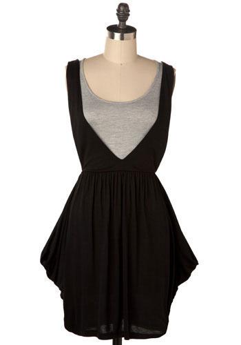 Merle Moquer Dress - Mid-length