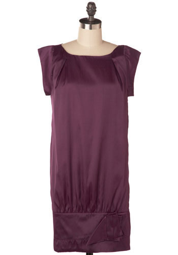 Mulberry Street Dress - Mid-length