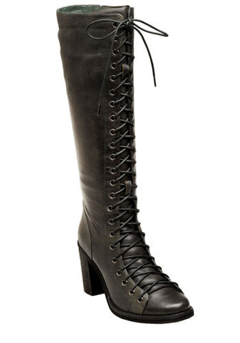 Sense And Sensibility Boots by Jeffrey Campbell