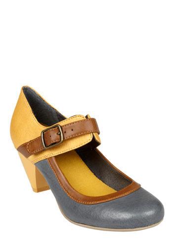 Tramway Heels by BC Footwear