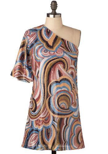Brick House Dress - Short