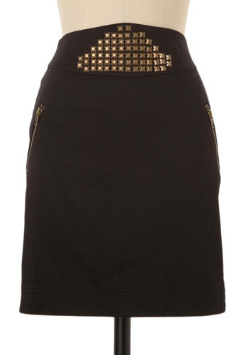 *** Zelda Skirt by Gentle Fawn - Short