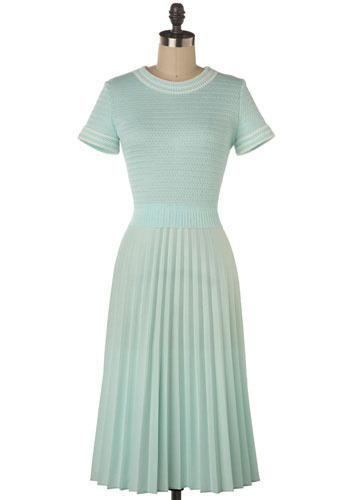 Vintage Jennae Dress