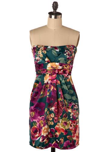 The Babylon Dress - Short