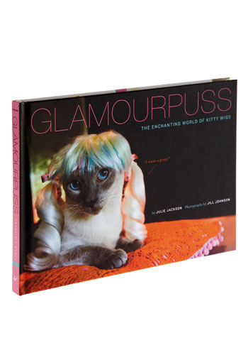 Glamourpuss by Chronicle Books
