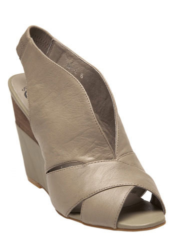 *** Slipstream Wedges by Jeffrey Campbell - Wedge