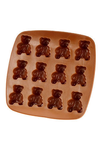 Can't Bear the Cold Ice Tray
