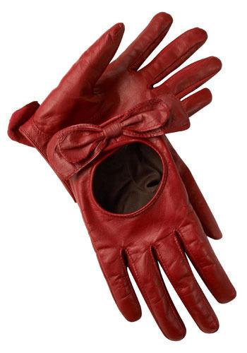 Take a Bow Gloves