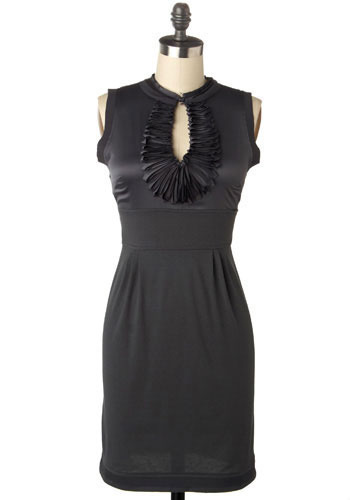 WishWishWish Dress - Mid-length