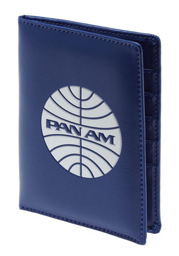 Pan Am ID Holder
