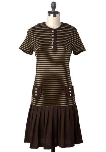 Vintage Come On, Get Happy Dress