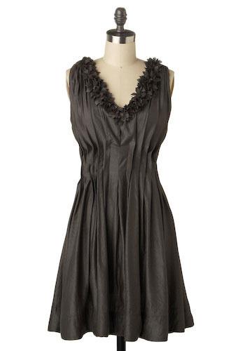 Woodland Fairy Dress - Mid-length