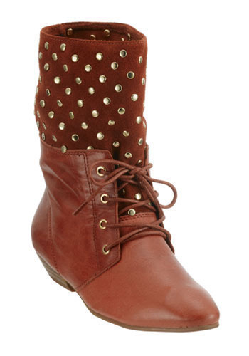 Gold Medal Bootie by Jeffrey Campbell