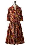 Garden Club Dress - Long