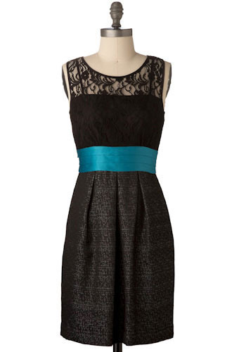 The It Girl Dress by Max and Cleo - Mid-length