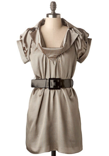 Time Travel Dress - Short