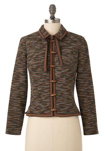 Vintage Multicolor Dream Jacket