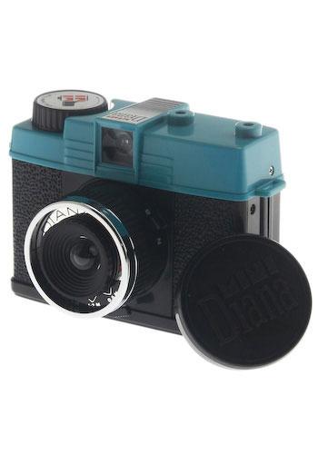 Petite Paparazzi Camera