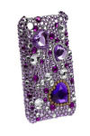 Rhinestones for My iPhone Case