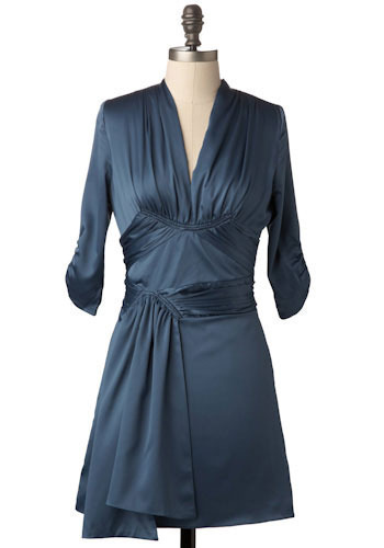 Blue Danube Dress