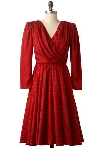 Vintage Phoebe Dress