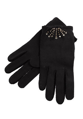 Vintage Night Hour Gloves
