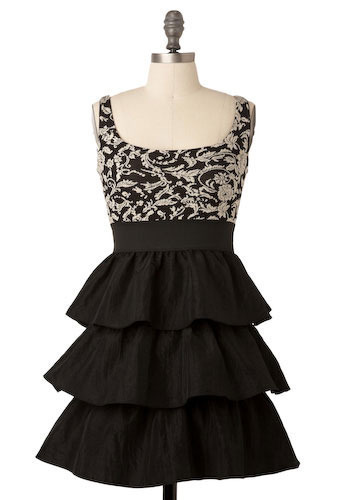 The Sibyl Dress - Short