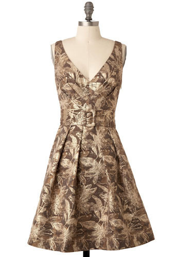 The Frances Dress
